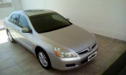 Honda Accord LX 2.0 Automático 2006 - 2006