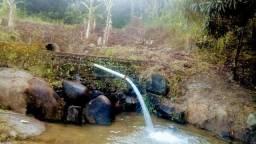 10 hectares 70 mil com água de gravidade etc
