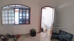 Sobrado a venda no Jardim Santa Marina - Jacareí REF: 11407