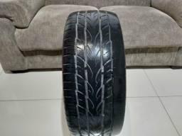 Jogo 4 rodas liga leve aro 17 com pneus