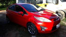 Vendo new Fiesta 1.6 - 2012