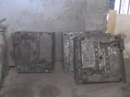 Molde martelo de carne para de injeção plastica