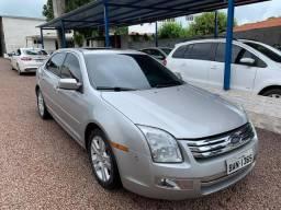 Fusion 2008 automático - 2008