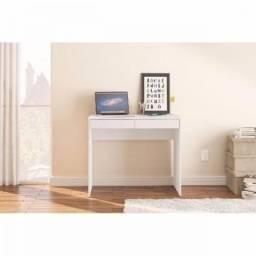 Mesa para escritorio tijuca branca zapp * *