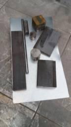 Aço 1040 para ferramentas
