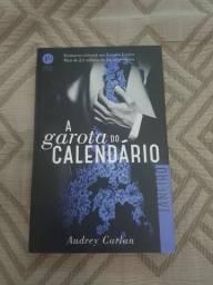 A Garota do Calendário - Janeiro ate Junho