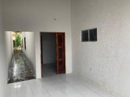 Casa Residencial no Novo Maranguape em Maranguape/CE