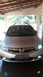Honda civic 2011 completo - 2011