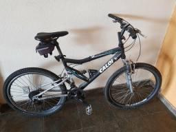 Vendo bike completa