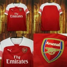 Camisas de times nacionais e internacionais 672dd6dffba