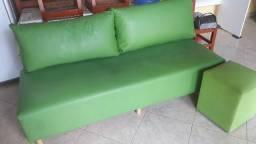 Sofá para espaço Herbalife