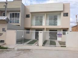 Casa com 2 dormitórios à venda, 90 m² por R$ 265.000 - Campo Grande - Rio de Janeiro/RJ