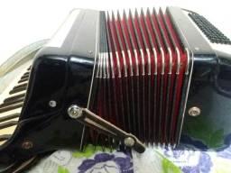 Acordeon (gaita) instrumento musical