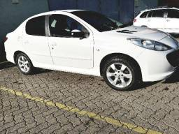 Peugeot 207 passion 2011 aceito troca maior valor