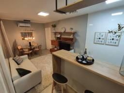 Apartamento 2 quartos c/ varanda em Belford Roxo a 5 minutos do Centro