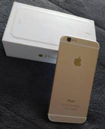 iPhone Gold