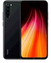 Redmi Note 8 Zero,TROCA POR IPHONE 7P OU 8P,OU VENDA