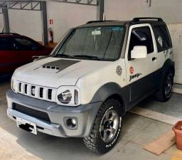 Jimny 4all única dona 16000 km