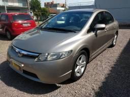 Honda Civic LXS Automático 1.8 Gasolina