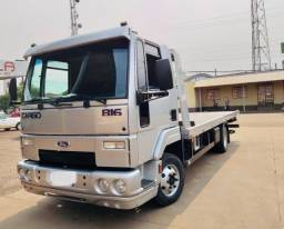 Ford cargo Guincho 816 2012