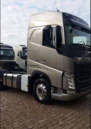 Volvo 540 6x4 Pacote Confort 0km