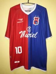 Camisa do Paraná Clube 2007 Penalty