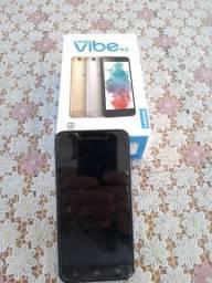 Celular vibe k5