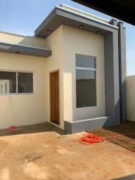Casa Nova Pronta Para Morar Ótima Região Capão Bonito