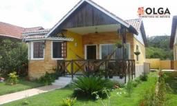 Village com 3 dormitórios à venda, 100 m² por R$ 250.000,00 - Prado - Gravatá/PE