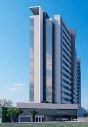 Apartamento à venda com 1 dormitórios em Jardim america, Ponta grossa cod:L159