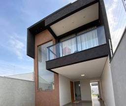 Sobrado à venda, 179 m² por R$ 650.000,00 - Jardim Imperial - Maringá/PR