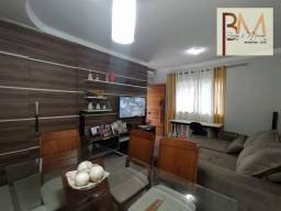 Casa com 3 dormitórios para alugar, 180 m² por R$ 3.000,00/mês - Chácara São Cosme - Feira