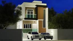 Casa para Venda em Cajamar, Portais (Polvilho), 3 dormitórios, 1 suíte, 1 banheiro, 1 vaga