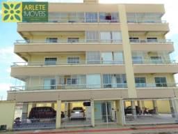 Apartamento para alugar com 2 dormitórios em Pereque, Porto belo cod:200