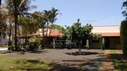Chácara para alugar com 5 dormitórios em Itanhanga, Ribeirao preto cod:64234