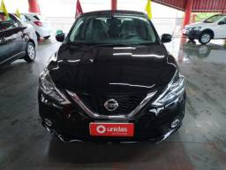 Nissan Sentra SV 2019 Automático