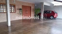 Casa à venda com 4 dormitórios em Minas brasil, Belo horizonte cod:816994