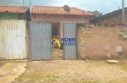 Casa à venda com 1 dormitórios cod:11180