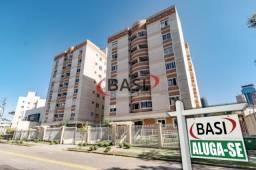 Apartamento para alugar com 1 dormitórios em Alto da gloria, Curitiba cod:00806.001