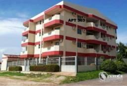 Apartamento com 2 dormitórios para Aluguel Temporada por R$ 250/dia - Centro - Salinópolis