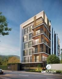 Apartamento à venda com 1 dormitórios em América, Joinville cod:679