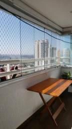 Apartamento com 3 dormitórios à venda, 92 m² por R$ 735.000,00 - Santa Paula - São Caetano