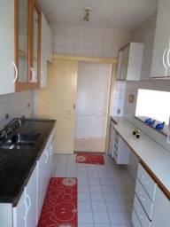 Apartamento para alugar com 2 dormitórios em Cidade nova jacarei, Jacarei cod:L265