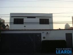 Título do anúncio: Casa à venda com 4 dormitórios em Brooklin, São paulo cod:440419