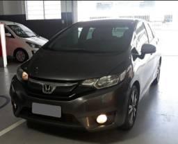 Honda/Fit Ex Aut. - 2016/2016
