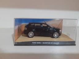 Miniatura 1/43 Ford Edge Filme 007