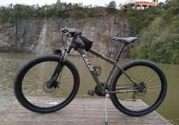 Bike Caloi 29 Novinha