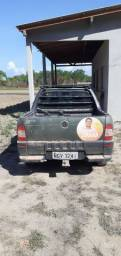 Fiat Strada adventure tryon