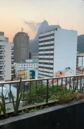 Maravilhoso Apartamento 01 quarto com dependência completa Botafogo