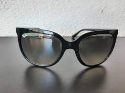 Ray Ban Gatinho 601/32 2N - óculos de Sol